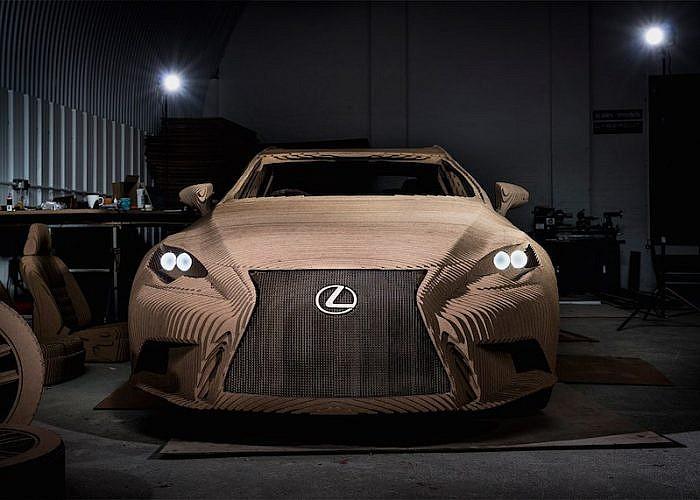 lexus-cardboard-car-1