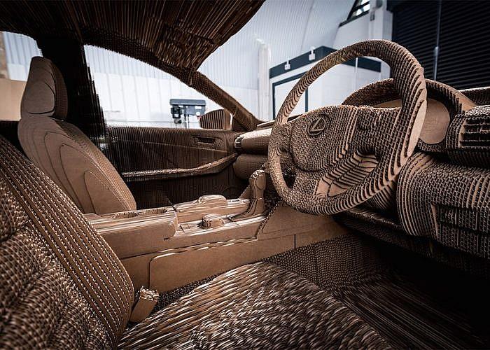 lexus-cardboard-car-4