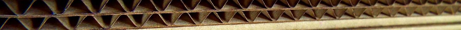 cannelures-carton