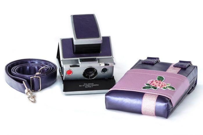 appareil photo polaroid renove