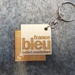 France Bleu visite notre atelier (épisodes en replay)